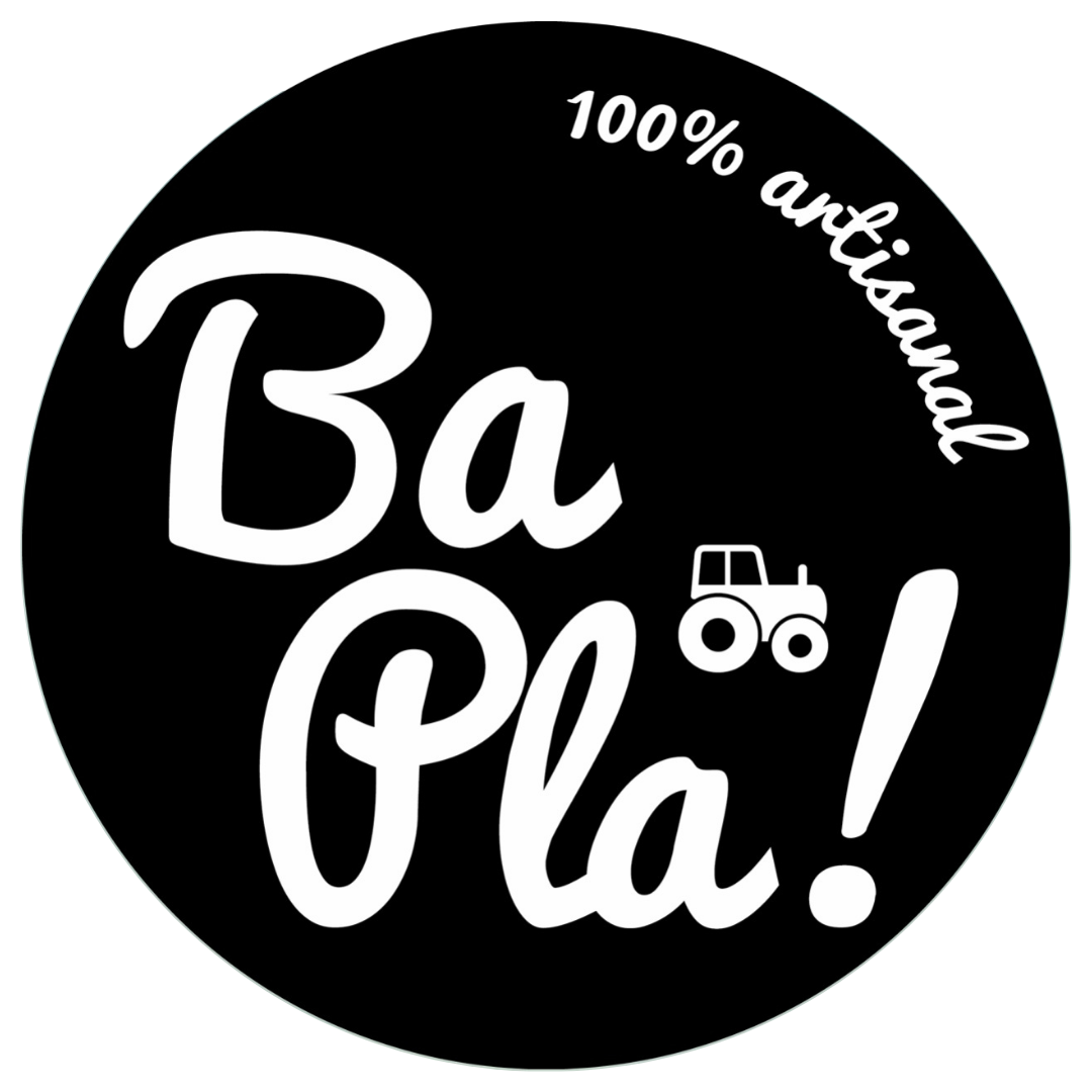 Pâtes Ba Pla