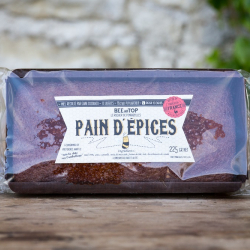 Pain d'Epices Nature