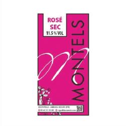 Rosé sec 11°
