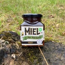 Miel de forêt bio du Pays Midi Quercy