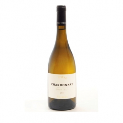 1 Bouteille - Chardonnay
