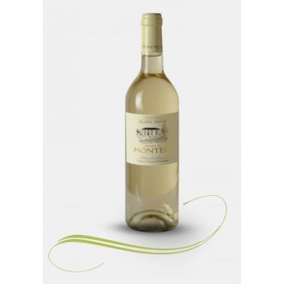 1 Bouteille - Domaine Montels - Prestige Blanc doux