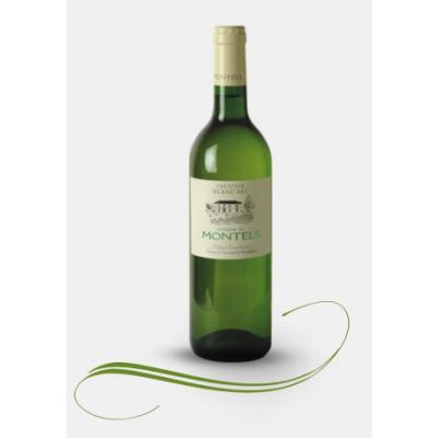 1 Bouteille - Domaine Montels - Prestige Blanc sec