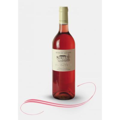 1 Bouteille - Domaine Montels - Prestige Rosé