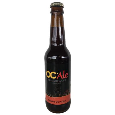 Bières Brune Oc'Cacao 33cl