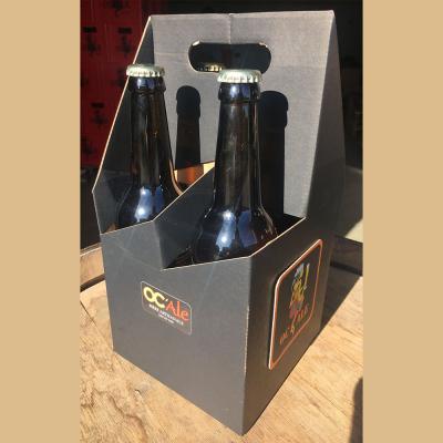 Coffret 4 bières 50cl