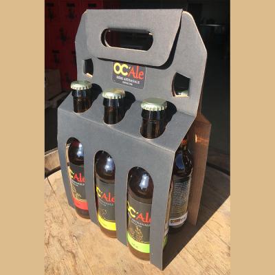 Coffret 6 bières 33cl
