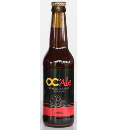 Bières Ambrée