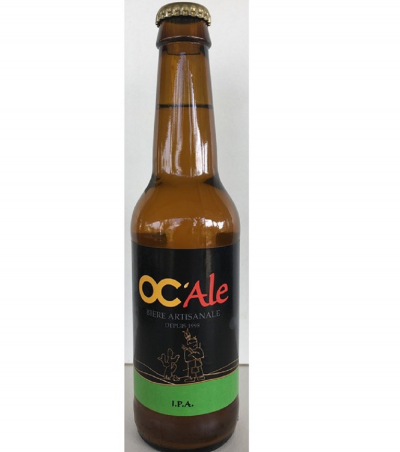 Bières Ipa (Blonde houblonnée)